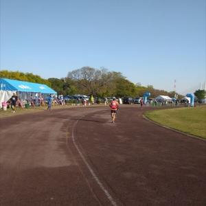 第16回戸田・彩湖ウルトラマラソンに参加してきました。