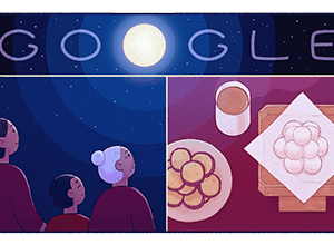本日のGoogle(2019/9/13)
