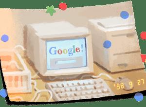 本日のGoogle(2019/9/27)