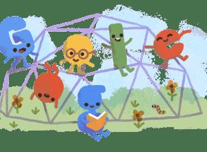 本日のGoogle(2019/10/23)