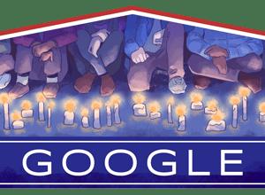 本日のGoogle(2019/11/17)