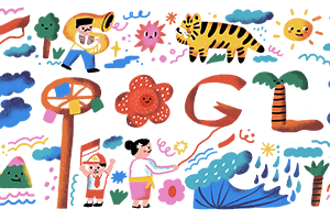 本日のGoogle(2020/8/17)