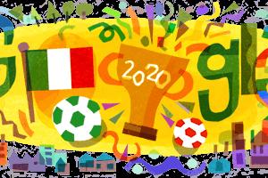 本日のGoogle(2021/7/12)