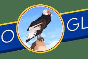 本日のGoogle(2021/7/20)
