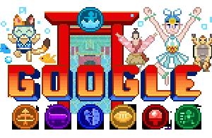 本日のGoogle(2021/7/28)