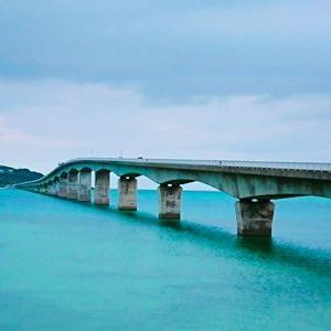 2019年、初夏、沖縄*3日目 念願の景色