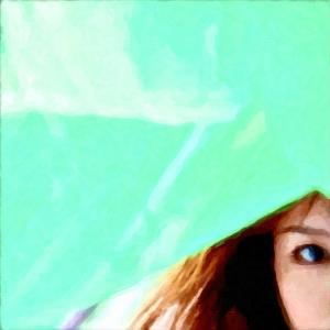 緑陰の午後