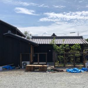民家改修 桜井の家