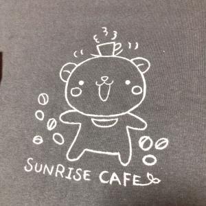 久々♪ 手描きTシャツ