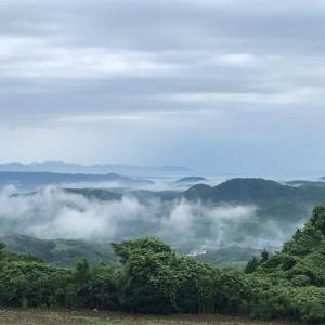 おはようございます。秘境の趣の松江市の写真をブログに載せました。