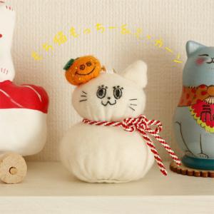 ◆もち猫もっちーオーダー会やってます◆