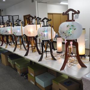 盆提灯フェア(セレモアル天尚堂)の写真