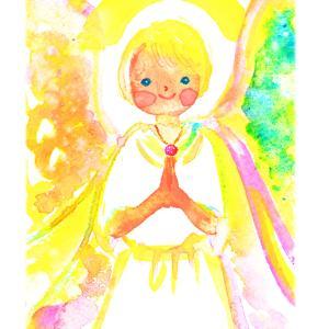 いのりの天使