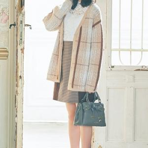 【乃木坂46・遠藤さくら】さん風コーデ例♪可愛すぎ♪