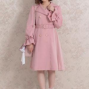 やっぱり甘い服で可愛く盛ってこそガーリー女子♥ #LODISPOTTO