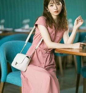【PROPORTION BODY DRESSING】《堀田茜さん着用》◆マーメイドスカート