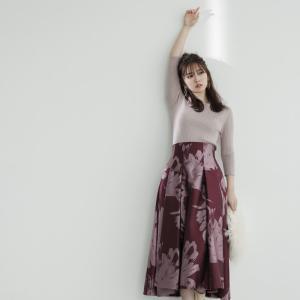 アプワイザー・リッシェ★鈴木愛理さん着用♡  最新WEB ALBUM