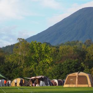 9月・京極キャンプ