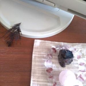 魔法使い女医の夫に 羽根が舞い降りた話