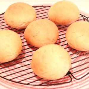 ディル入りパン〜キラキラ夕んぽ