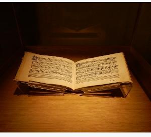写真詩「古い愛の歌」