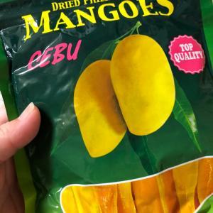 カルディの人気商品で作ってみた!「おかえりマンゴー」♡