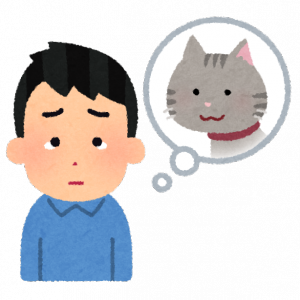 ★なかなか良い記事~猫を亡くして悲しむ人に絶対言ってはいけない言葉★
