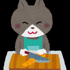 ★(情報希望!) 猫さんの身体を温める食べ物★