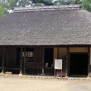 体験博物館 千葉県立房総のむら(ヲタク禁止)
