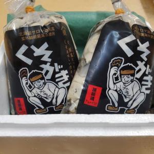 北海道サロマ湖産 くそがき 牡蠣将軍到来 剥き身ブランド