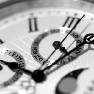 時計の故障原因を考えてみる