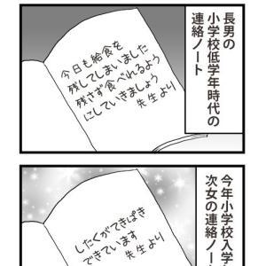 連絡ノート
