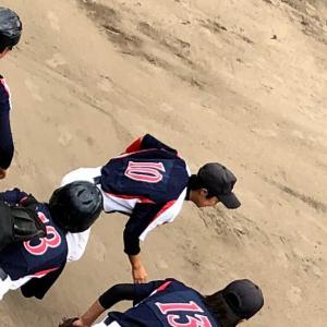 笑顔 (⌒-⌒)ニコニコ...。第22回 全国高等学校 女子硬式野球選手権大会 二回戦@兵庫丹波