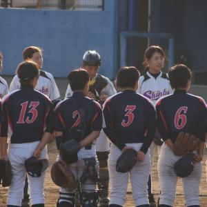 DAKARA。 第14回 全日本女子 硬式野球選手権大会 交流戦  @愛媛松山 マドンナスタジアム