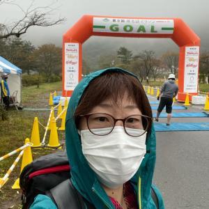 [大会結果] 榛名湖マラソン2021