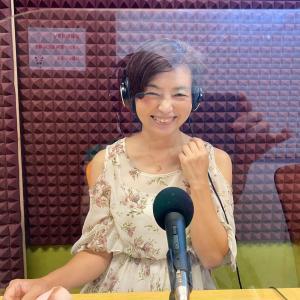 コマラジ「アフタヌーンナビ」ゲスト出演しました!!