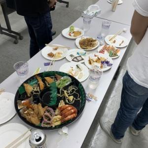観月会 ~IN 琉球新報開発ビル~