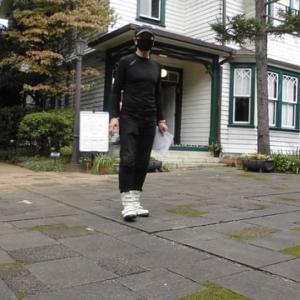 雑司ヶ谷旧宣教師館に行った。