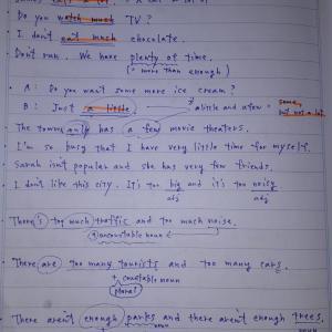 数量詞 1