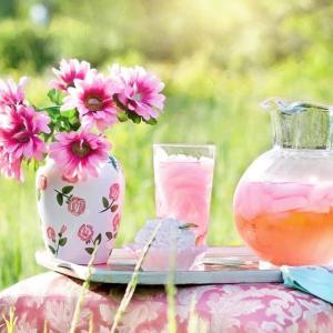 ●健康と美容のための薬膳飲料