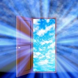 ●あなたの運命の扉が開く!