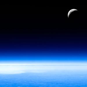 ●みずがめ座の新月