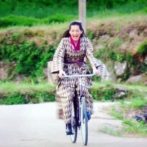 最後の熊本自転車節