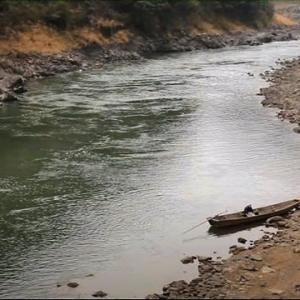 球磨川と洪水の歴史