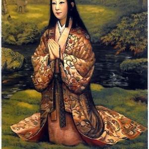 細川ガラシャ夫人没後420年