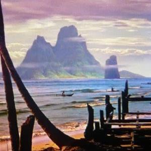 南太平洋(1958)