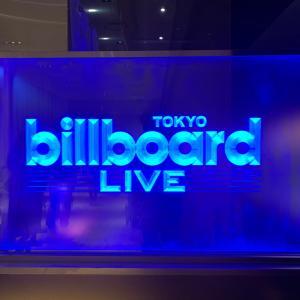 Billboardライブ