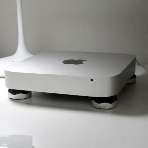 Mac miniがあまりに快適なのでもう1台買ってみた (∀`*ゞ)