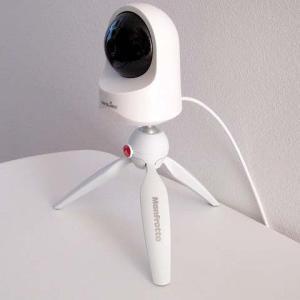 Windows10で使えるネットワークカメラ買ってみた