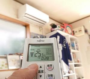 何故かいつの間にか当たり前になっている不思議な出来事。「寒暖の差の大きさ」によるエアコンの急な切り替え・・・・